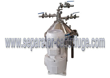 Food Machine Separator - Centrifuge Virgin Coconut Oil Extraction Equipment